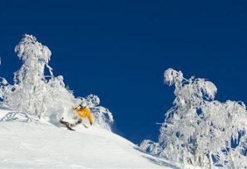 Esquí en Finlandia. Complejos turísticos populares