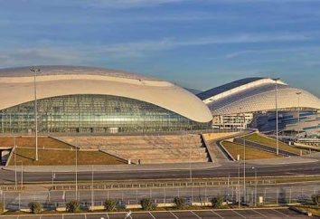 estadios rusos famosos
