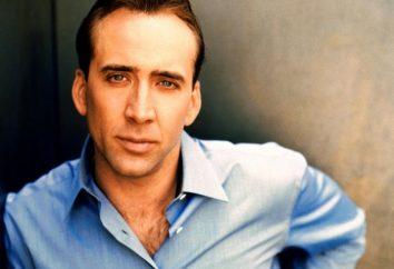 Nikolas Keydzh (Nicolas Cage): biografia, filmografia e la vita personale (foto). Migliori film con l'attore di Hollywood