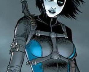 """È quello di essere fortunati, o caratteristica unica Domino ( """"Marvel"""")"""