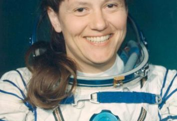 Svetlana Savitskaya: biografia, foto