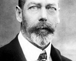 Druck Georg Cambridge – der Sohn von König Arthur