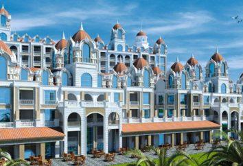 Oz Side Hotel Premium Hotel 5 * (Turchia / Side) – foto e recensioni