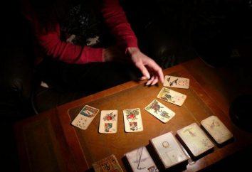 Il significato dei tarocchi I quattro dei pentacoli nella relazione delle relazioni