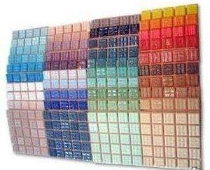 Welche Rolle spielt dabei der Klebstoff für Mosaik?