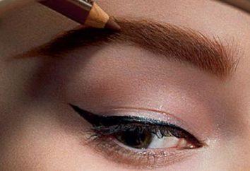 Cómo pintar las cejas para darles un aspecto limpio y natural?