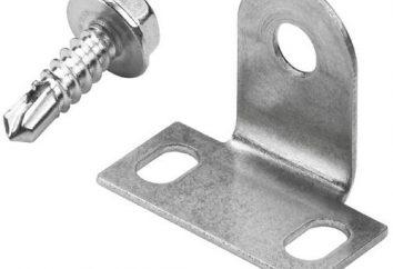 Support de fixation – un matériau de construction indispensable