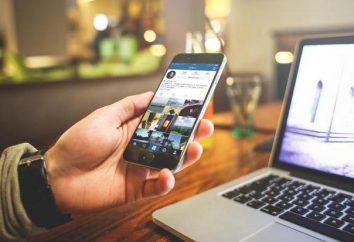"""Jak zainstalować """"Instagram"""" na komputerze: szczegółowe instrukcje i zalecenia"""