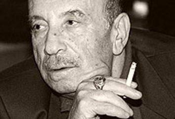Arkady Vainer: biografia e carreira
