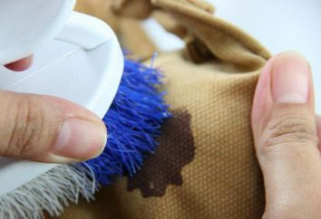 Comment laver l'iode. Trucs et astuces Stain