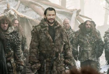 """to będzie wyglądać bohaterów """"Game of Thrones"""", grany początkowo zaproszonych aktorów?"""