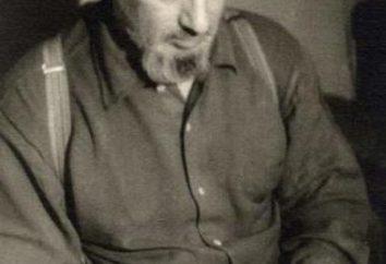 Victor Ardov: biographie, créativité