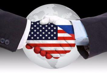 Como os americanos são russos: apresenta fatos interessantes