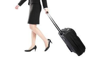O que é – trabalho com viagens de negócios?