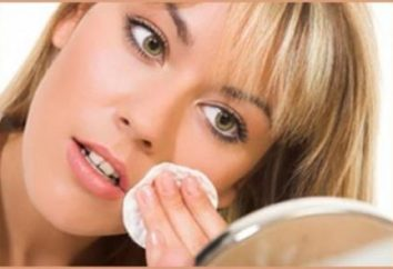 a remoção de maquiagem: o que é este procedimento?