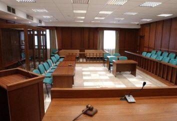 Sąd jako strony postępowania karnego, jak i cywilnego i wykonawczej