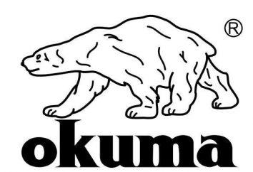 Okuma – bobinas para todos os pescadores