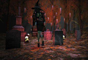 Friedhof Zauber: Beschreibung, Funktionsprinzip, Eigenschaften und Konsequenzen