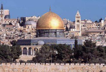 Niezapomniane wakacje w Izraelu. opinie