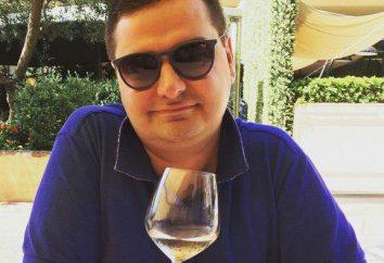 Artem Sorokin: producent kanale telewizyjnym o modzie, towarzystwa i przyjaciel