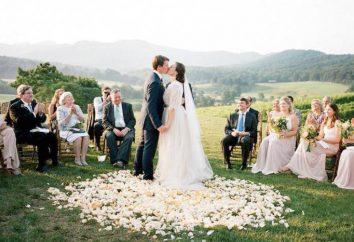 Hochzeitsgeschenke von der Braut an den Bräutigam