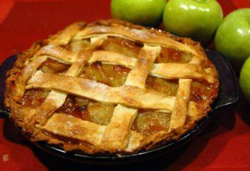 Torta de abóbora e maçã. Como cozinhar uma torta com abóbora e maçãs em multivarka?