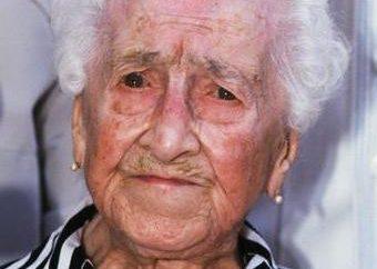 Najstarszy człowiek na świecie: kim on jest?