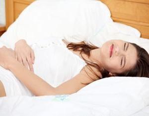 Główne objawy wrzodów żołądka i zapalenie błony śluzowej żołądka
