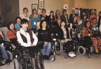 Individuale programma di riabilitazione: sviluppo, l'implementazione, campione. Programma individuale di riabilitazione e abilitazione delle persone disabili