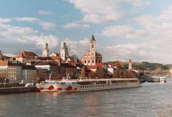 łodzi rekreacyjnych (Perm): zalety, cechy
