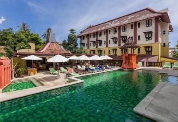 Le Phulin Resort 3 * (Phuket, Thaïlande): avis et description