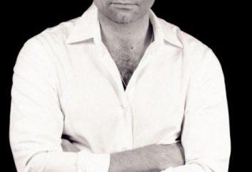 Acteur Alexey Fadeev: biographie, carrière cinématographique et de la famille