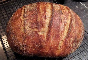Comment faire cuire le pain dans le four