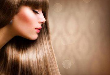 """Shampoo """"Londa"""" para cabelos danificados, tingidos, para um volume: a escolha, os resultados reais"""