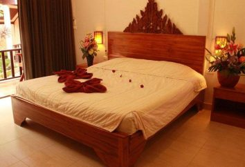 Bamboo Village Kata: descrizione dell 'hotel, infrastrutture e recensioni di turisti
