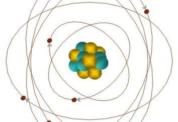 Fondamenti della chimica inorganica. Grado di ossidazione
