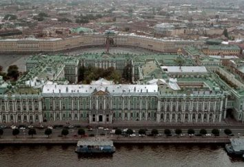 Chouvalov Palace: heures d'ouverture, des photos et une liste des expositions