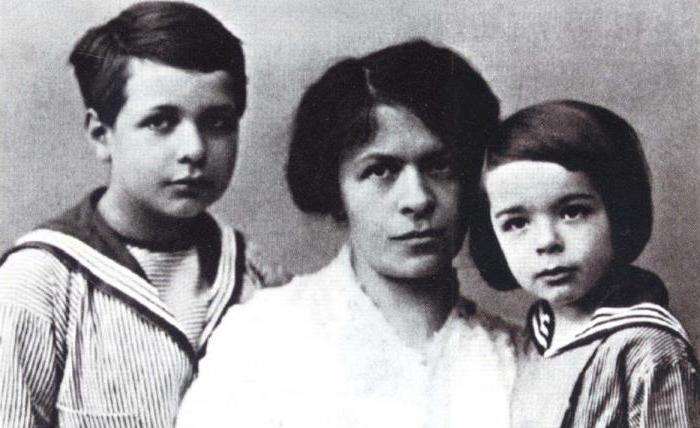 albert einstein childhood biography pdf