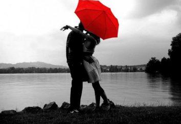 Bella e saggia frasi sull'amore