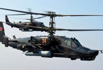 Jaki jest najszybszy helikopter? prędkość śmigłowca