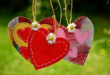 Jak uczucie miłości zmienia swoje ciało?