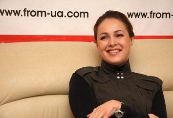 Natalya Yurevna Korolevskaya: les photos, biographie, famille
