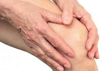 Reumatyzm nóg objawy i leczenie