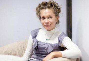 Diseñador Ekaterina Smolina: biografía. Casa de la moda de Catherine Smolina