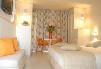 Hotel Seabel Rym Beach 4 * (Tunezja, Djerba): opis, usługi, opinie