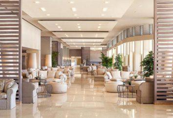 Sani Resort, Halkidiki: descrição, comentários