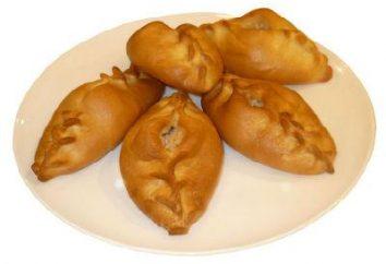 Ciasto z ryb – Tradycyjny rosyjski przekąski ciasto