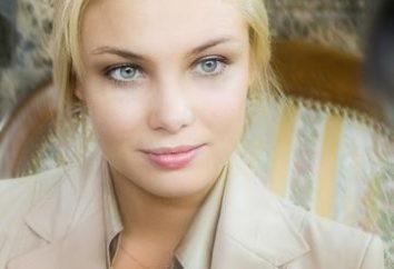 Biografia Tatiana Arntgolts – uma atriz de sucesso do cinema russo