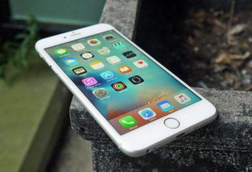 iPhone 6S più: una panoramica, le specifiche e recensioni