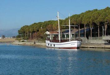 Belek (Turquia) – uma grande férias na costa do Mediterrâneo